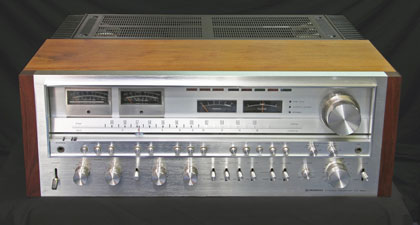 Vintage Audio Atlantic Systems Electronicsatlantic